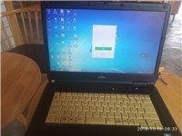 笔记本电脑,可以正常使用,办公合适。机子没问题