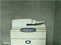 富士施乐750i打印,复印扫描一体机转让,有意者联系我!