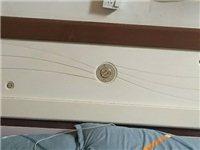 新买的五尺四(1米8)大床,见钱就卖,电话13890020372