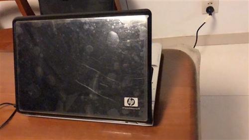 惠普、神州筆記本打包出售,上網,聊天軟件,看電影,簡單單機游戲運行無壓力!