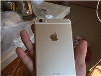 蘋果6sp,64g 蘋果iPhone6sp、64g 手機全正常、無鎖無ID、功能全正常使用、外屏有條...