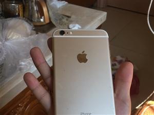 �O果6sp,64g �O果iPhone6sp、64g 手�C全正常、�o�i�oID、功能全正常使用、外屏有�l...