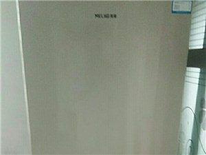 美菱冰箱220L三开门刚买一个月,由于要临时决定回老家,处理掉,买时候3200现在面议,急急急