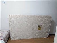 1.2米彈簧床墊,完好,舒適,好用,購入價980元,現多余閑置,需要的請聯系,僅限自提,地址:貴陽市...