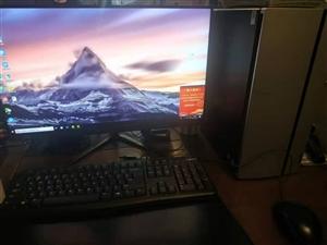 联想电脑天逸510   ,可小刀 新旧程度:今年买的,速度杠杠的 i5-8400   8G  1...