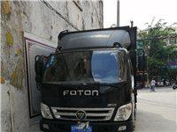 3.8万出台4.2米货车,品牌福田奥铃TX.五十铃发动机,车厢长4.2.高1.9.宽2米,保险刚过,...