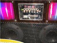 户外音箱,80,大功率功放,轻松推动12寸低音炮,功放100都不包运费