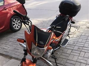 新大洲本田150摩托�出售,��r良好。省油�恿ψ恪M赓u好�褪郑�有需要的可以�S�r�系我看�,�在左旗。...