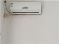 三菱空调1.5匹单冷,九成新