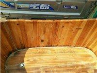 實木浴盆,臨清本地需要自提,古樓大院內