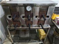 炭燒烤魚機,9成新喜歡聯系