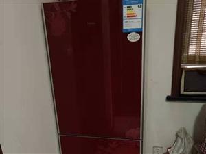 海��冰箱,低�r出售,��B良好,只售澄城本地,看上的�系。