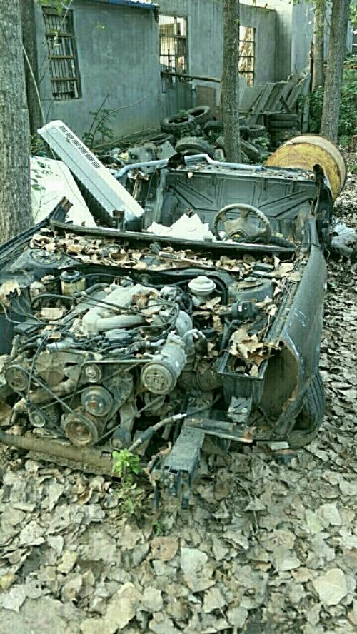高價收購報廢車摩托車18726532045