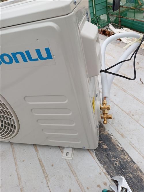 出售新旧空调家电家具