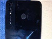 荣耀8x,用了不到一年,所有功能正常,有新手机了希望转卖,可议价。