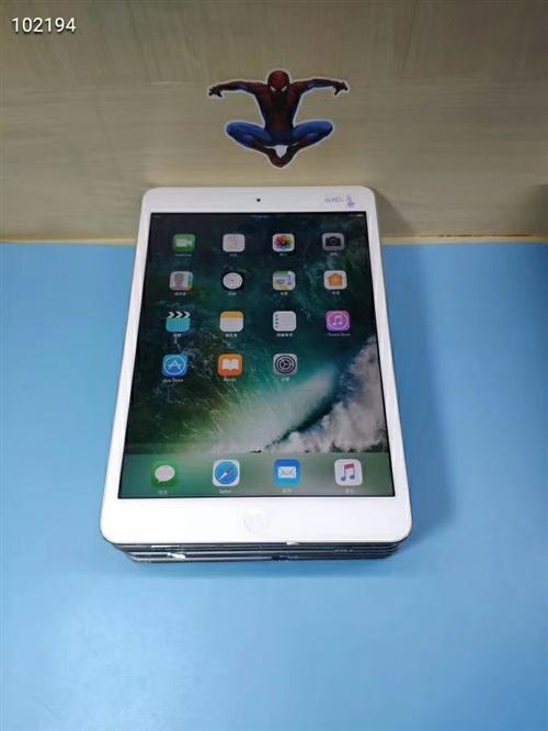iPad mini2代,内存64G,全套成色好,成色95新功能OK,正常刷机升级,价格:800元出,...