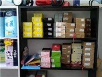 母婴店撤店,还剩一部分货架衣架和射灯处理,价格低!