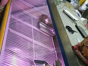 因店面转让特出售豫雪牌冷风柜一台,功能完好,八成新,价位十分优惠,有意者联系。