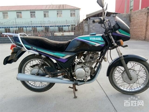 雅馬哈勁豹150