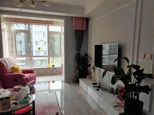 出售,潤園小區,精裝修帶家具家電,127平米小三室,帶小院。集中供暖,小區周邊配套設施齊全。地理位置...
