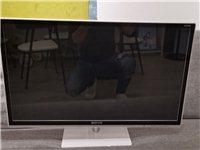梅捷电脑显示屏32寸的,电脑工作室不做了,剩两个,钢化液晶屏,成色新