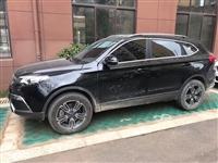 自用二手車 精品車:獵豹CS10 無事故,無維修記錄 上牌時間/17年11月 公里/5萬 支持...