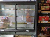 處理兩臺點菜柜,水果蔬菜貨架,價格便宜實惠!1臺1.4米,1臺2米長,若干水果貨架,需要的微信電話聯...