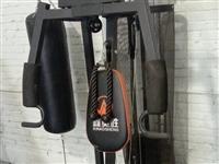 二手9成新健身器材   家用跑步機   商用跑步機   綜合訓練器  共享按摩椅    價格實惠  ...
