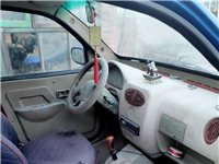 電動四輪代步車  車況良好  電瓶八成新   帶六千瓦發動機