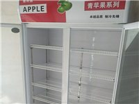 1.2X2米展示柜   9成新就用了4個月