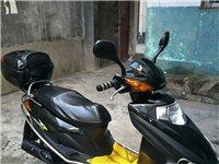 本人有一輛閑置摩托車,五羊本田踏板摩托車九成新欲出售,有意者聯系13838885874,縣城可看車…...