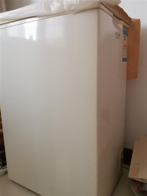 澳柯玛冰柜,买来基本没用