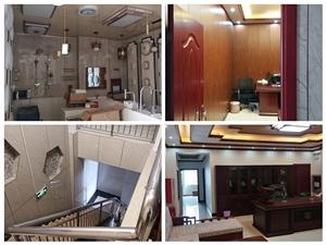 转让西苑华庭北区底商,精装修,可做办公、教育、美容等,面积240平方米,转让费面议。   ...