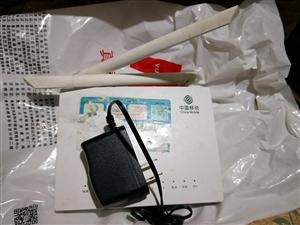 ??闲置 中国移动光猫销户退网设备GPON 退网专用光纤猫(有需要的电话联系)