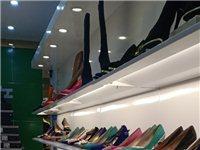 星期六女鞋品牌轉讓,貨架、星期六女鞋、陳列品、品牌發光字、等等全部轉讓,便宜轉讓!只要給錢就轉,機會...