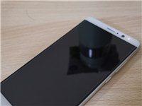 华为mate9,4+32月光银,自定义9成新,没进水,没有修过,只换过手机外屏,不小心摔碎了,触摸不...