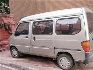2012年长安五菱,油气两用,手续齐全,从无事故,自家用车况好,诚心需要的欢迎??