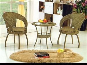 各种样式藤椅厂家直销