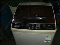 洗衣机很好用很新的
