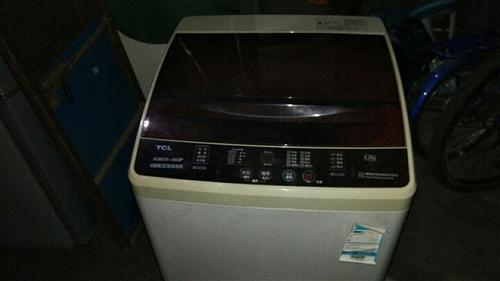 洗衣機很好用很新的