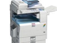 理光mp5001 产品类型:数码复合机 (黑白);涵盖功能:复印/打印;原稿尺寸:A3;复印速度:5...