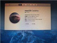 蘋果電腦超薄本 MACBOOK AIR 13.3寸  8G+128G 超薄本,17年國美旗艦店買...