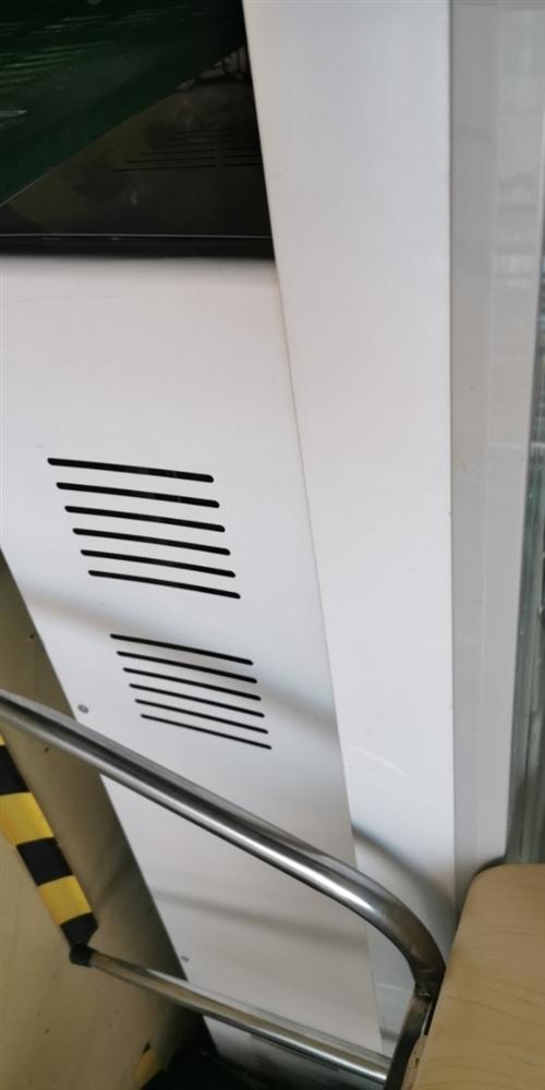 **可制熱可制冷柜,10月份買的,1.8米長,誠意出售,非誠勿擾