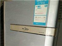 低價出售二手冰箱