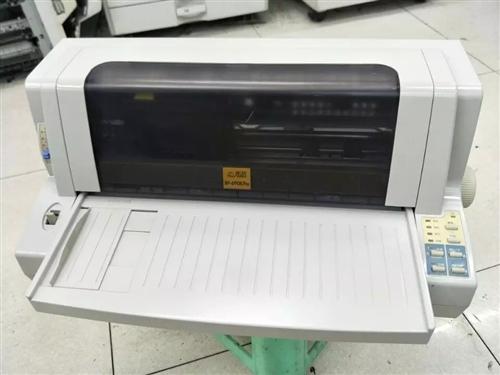实达BP690KPro,增值税, 保险单,发票,数据出库,快递单针式打印机,打印清晰,速度快,质量稳...