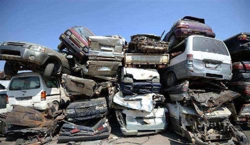 求購各種廢舊轎車面包車或不能開的車