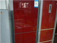 二手家电专卖店冰箱空调洗衣机清仓处理298元起