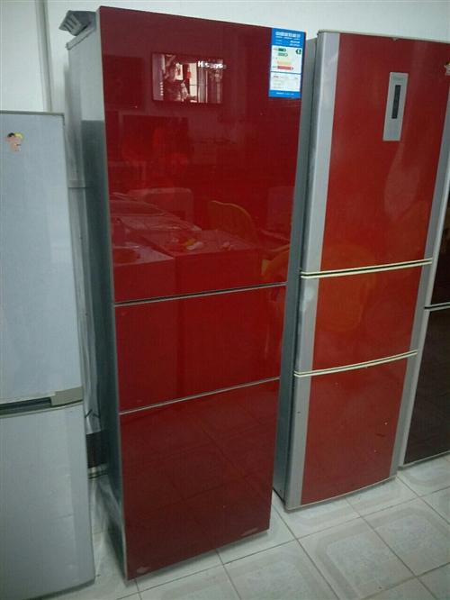 二手家電專賣店冰箱空調洗衣機清倉處理298元起