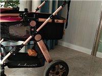原价400多的婴儿车,孩子大了一直闲置,低价出售。