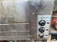 電烤爐,之前買回來家用的,用了2次吧,由于太大一直閑置,只是落灰了,清洗后很好用的,支持自取。價格可...